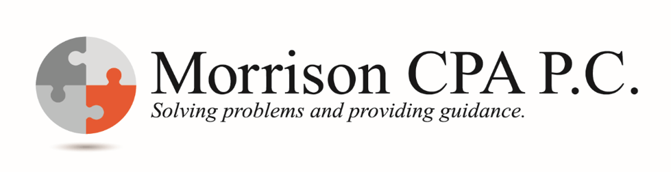 Morrison CPA P.C.